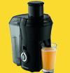 Free contest : A Big Mouth Juice Extractor from Hamilton
