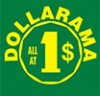 Free contest : A $100 Dollarama Gift Card