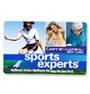 Free contest : A $20 gift card from Sport Experts