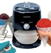 Free contest : An iced desserts machine