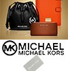 Free contest : A $100 Michael Kors gift card