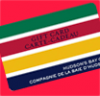 Free contest : A $100 The Hudson Bay gift card